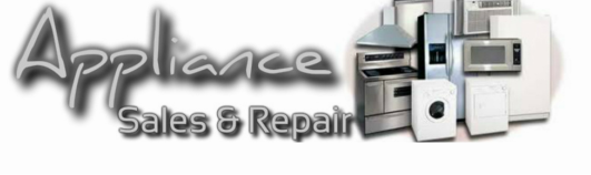 Appliance Sales and Repair