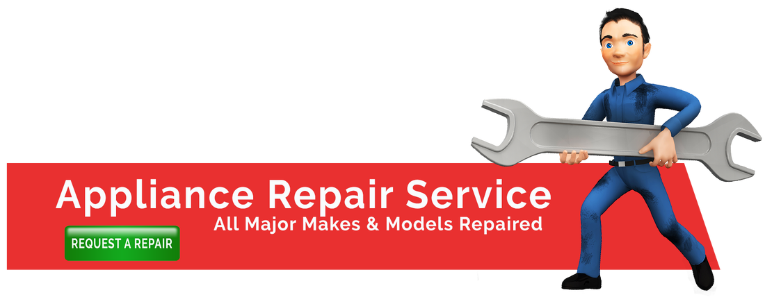 Appliance Repair Service Logo